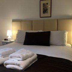 Апартаменты Tolbooth Apartments удобства в номере фото 2