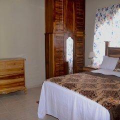 Отель Cozy Comfort Inn комната для гостей