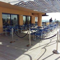 Hotel Yaramar - Adults Recommended спортивное сооружение