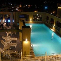 My Hotel бассейн