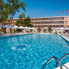 Hotel Riva - All Inclusive бассейн фото 3