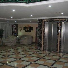 Miroglu Hotel интерьер отеля фото 3