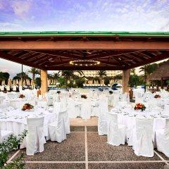 Отель Sheraton Rhodes Resort Греция, Родос - 1 отзыв об отеле, цены и фото номеров - забронировать отель Sheraton Rhodes Resort онлайн помещение для мероприятий