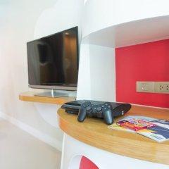 Отель Holiday Inn Resort Krabi Ao Nang Beach удобства в номере фото 2
