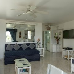 Отель Dolphin Beach Suite комната для гостей фото 5