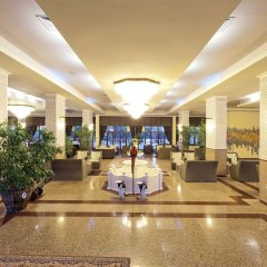 Sural Saray Hotel - All Inclusive интерьер отеля