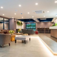 Отель Salin Home Бангкок фото 7