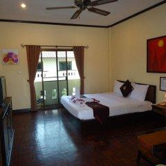 Отель Bonkai Resort Таиланд, Паттайя - 1 отзыв об отеле, цены и фото номеров - забронировать отель Bonkai Resort онлайн комната для гостей фото 3
