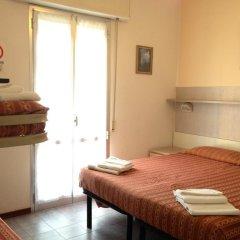 Отель Villa Madana Римини комната для гостей фото 3
