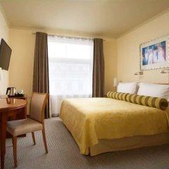 Radisson Blu Ridzene Hotel комната для гостей фото 5