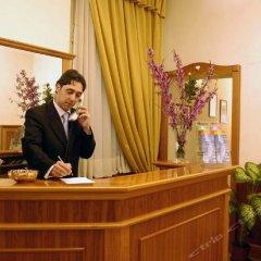 Отель Residenza Praetoria Италия, Рим - отзывы, цены и фото номеров - забронировать отель Residenza Praetoria онлайн интерьер отеля