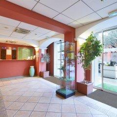 Отель Campanile Centre-Acropolis Ницца спа