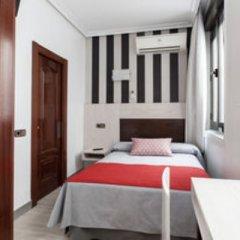 Отель Hostal Castilla I.
