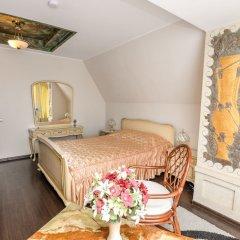 Отель Columba Livia Guesthouse Литва, Паланга - отзывы, цены и фото номеров - забронировать отель Columba Livia Guesthouse онлайн в номере