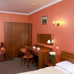 Гостиница Царский Двор в Челябинске 4 отзыва об отеле, цены и фото номеров - забронировать гостиницу Царский Двор онлайн Челябинск фото 3