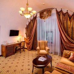 Гостиница Цитадель Инн Отель и Резорт Украина, Львов - отзывы, цены и фото номеров - забронировать гостиницу Цитадель Инн Отель и Резорт онлайн комната для гостей фото 2