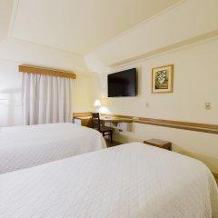 Bella Italia Hotel & Eventos комната для гостей фото 2