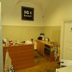 Отель SG1 Hostel Чехия, Прага - 3 отзыва об отеле, цены и фото номеров - забронировать отель SG1 Hostel онлайн питание