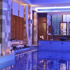 Отель Columbia Beach Resort сауна
