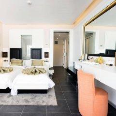 Orka Sunlife Resort & Spa Турция, Олудениз - 3 отзыва об отеле, цены и фото номеров - забронировать отель Orka Sunlife Resort & Spa онлайн комната для гостей