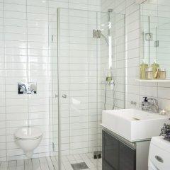 Апартаменты Frogner House Apartments Underhaugsvn 15 ванная