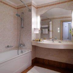 Гостиница Марриотт Москва Гранд ванная