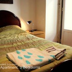 Отель Akicity Alfama Classic комната для гостей фото 4
