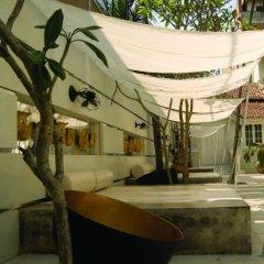 Casa Colombo Hotel бассейн фото 2