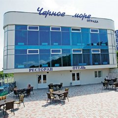 Гостиница Черное Море Отрада фото 4