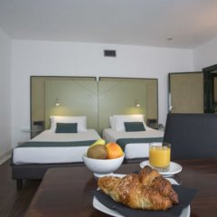 Отель BUONCONSIGLIO Тренто комната для гостей фото 3