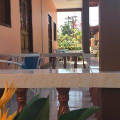 Отель Hatzanda Lanta Resort Ланта помещение для мероприятий