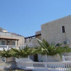 Отель Margarita Studios Греция, Остров Санторини - отзывы, цены и фото номеров - забронировать отель Margarita Studios онлайн парковка