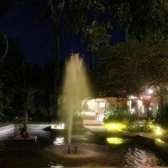 Отель Bangkok Rama Бангкок приотельная территория