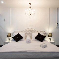 Meroom Hotel Пхукет комната для гостей фото 5