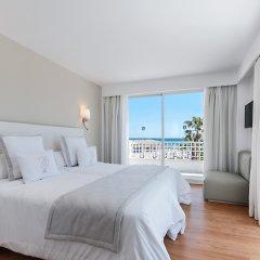 Hotel Playa Esperanza 4* Полулюкс с различными типами кроватей