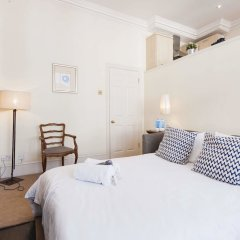 Отель The Stratford Road Pied-a-terre - JFB3 Лондон комната для гостей фото 3