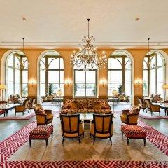 Grand Hotel Les Trois Rois питание