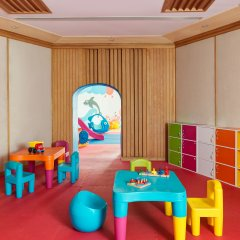 Отель Rawi Warin Resort and Spa Таиланд, Ланта - 1 отзыв об отеле, цены и фото номеров - забронировать отель Rawi Warin Resort and Spa онлайн детские мероприятия фото 2