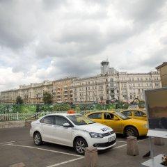 Гостиница Kvart Boutique Paveletskiy в Москве отзывы, цены и фото номеров - забронировать гостиницу Kvart Boutique Paveletskiy онлайн Москва парковка