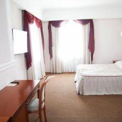Гостиница Глория комната для гостей фото 5
