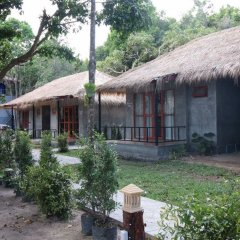 Blanco Hostel at Lanta фото 4