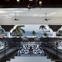 Отель Vivanta By Taj Fort Aguada Гоа балкон