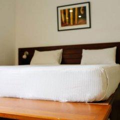Отель Drift BnB сейф в номере