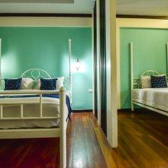 Отель Krabi Success Beach Resort удобства в номере фото 2