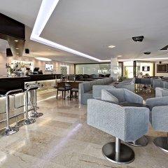 Отель Son Matias Beach гостиничный бар