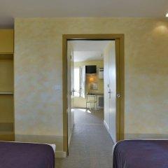 Отель Auberge de la Commanderie Франция, Сент-Эмильон - отзывы, цены и фото номеров - забронировать отель Auberge de la Commanderie онлайн комната для гостей фото 5
