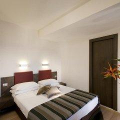 Hotel Trevi 3* Улучшенный номер с различными типами кроватей фото 15