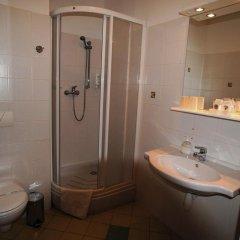 Отель Augustus Et Otto Прага ванная