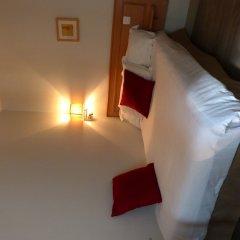 Отель Hôtel Little Regina спа
