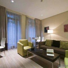 Отель B-aparthotel Grand Place Бельгия, Брюссель - 2 отзыва об отеле, цены и фото номеров - забронировать отель B-aparthotel Grand Place онлайн комната для гостей фото 3